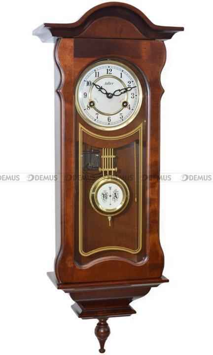 Zegar wiszący mechaniczny Adler 11036-W2