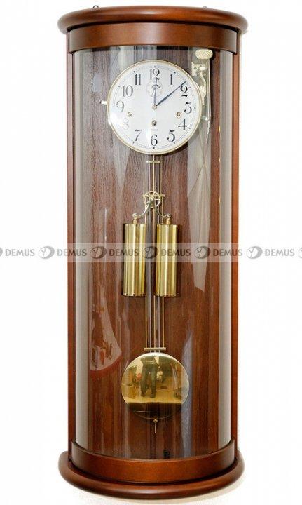 Zegar wiszący mechaniczny Kieninger Kamil-Gold-BWA2