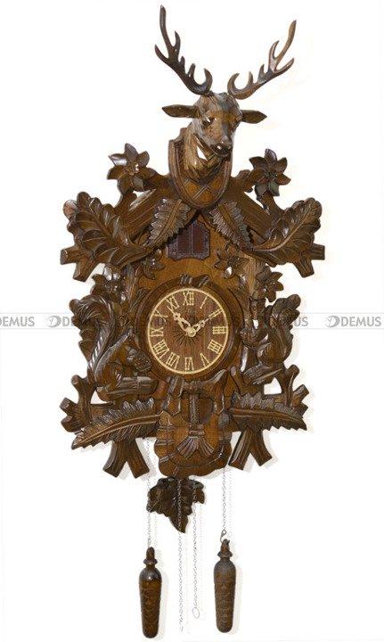 Zegar wiszący z kukułką Adler 24000-W1