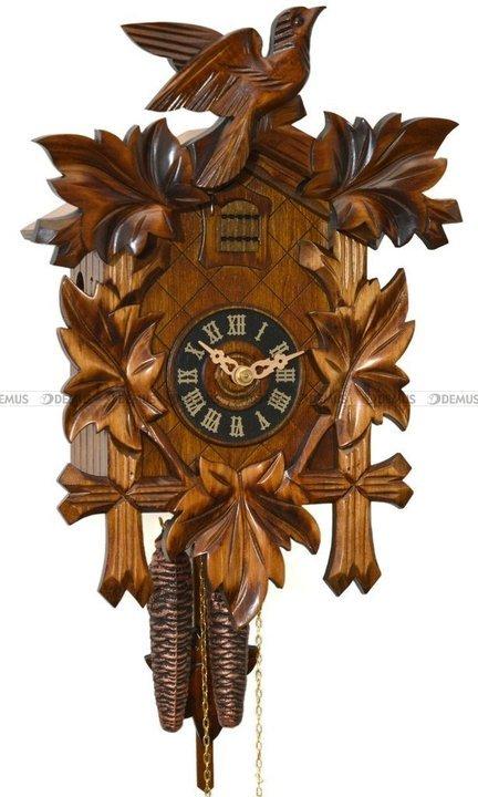 Zegar wiszący z kukułką Engstler 532-WA