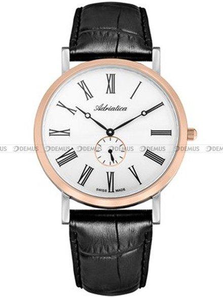 Zegarek Adriatica A1113.R233Q