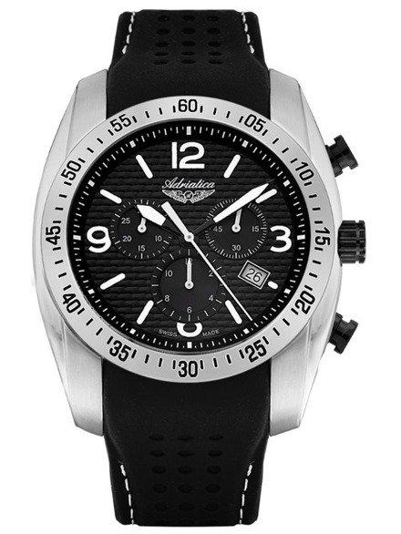 Zegarek Adriatica A1181.5254CH