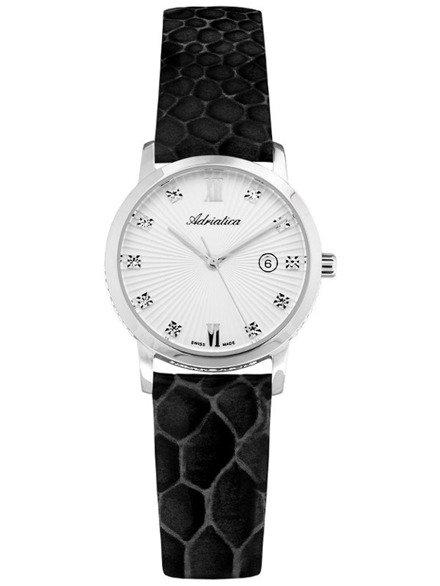 Zegarek Adriatica A3110.5283QZ