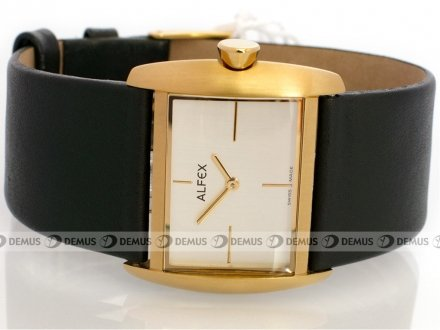 Zegarek Alfex 5620-468
