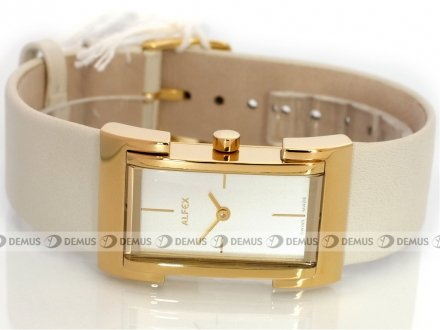 Zegarek Alfex 5668-139