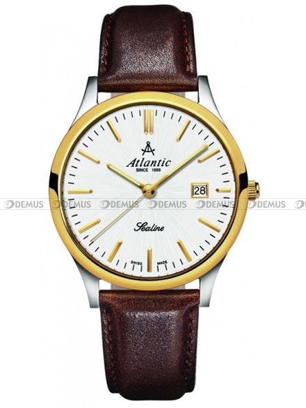 Zegarek Atlantic Sealine 62341.43.21