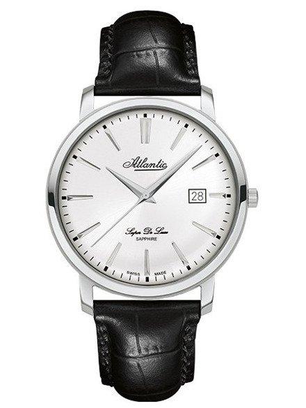 Zegarek Atlantic Super De Luxe 64351.41.21