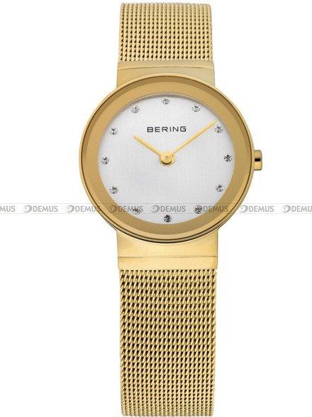 Zegarek Bering Classic 10126-334
