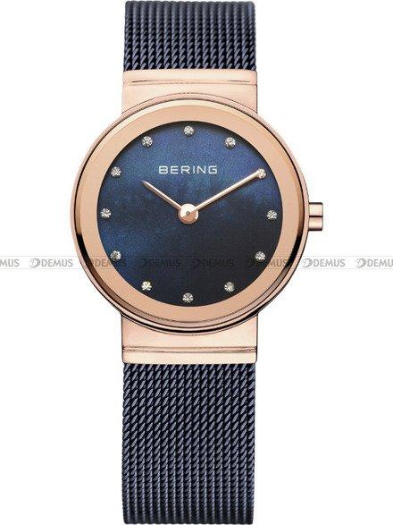 Zegarek Bering Classic 10126-367
