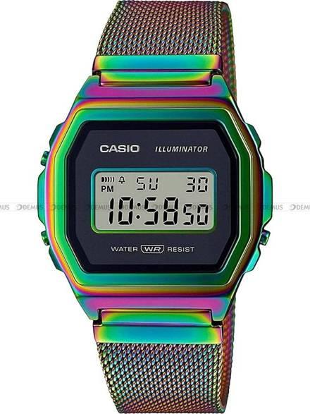 Zegarek CASIO VINTAGE A1000RBW 1ER