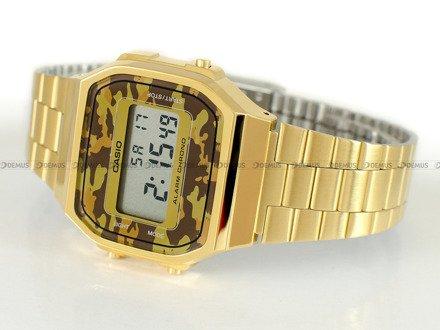 Zegarek CASIO VINTAGE Maxi A168WEGC-5EF