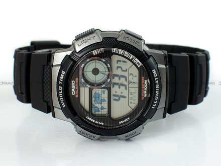 Zegarek Casio AE 1000W 1BVEF