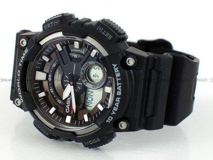 Zegarek Casio AEQ 110W 1AVEF