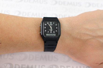 Zegarek Casio AW 48H 1BV