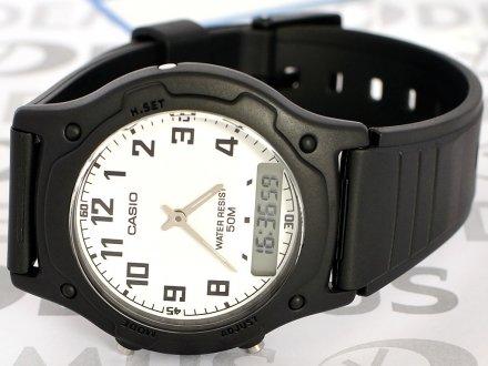 Zegarek Casio AW 49H 7BVEF
