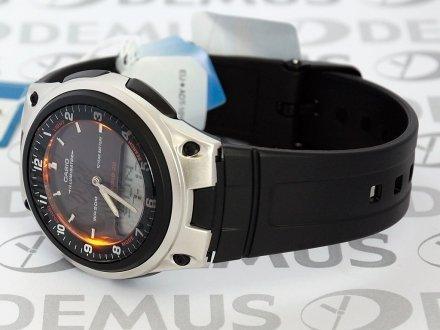 Zegarek Casio AW 80 1AVEF