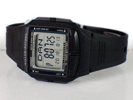 Zegarek Casio DB 36 1AVEF
