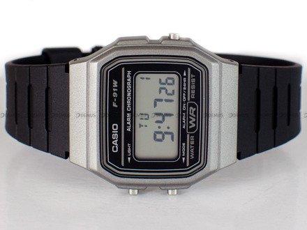 Zegarek Casio F 91WM 1BEF
