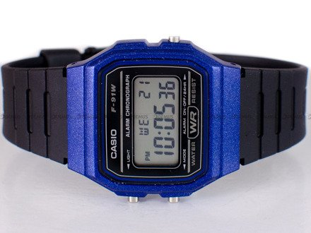 Zegarek Casio F 91WM 2AEF