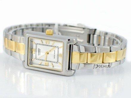 Zegarek Casio LTP 1234SG 7AEF