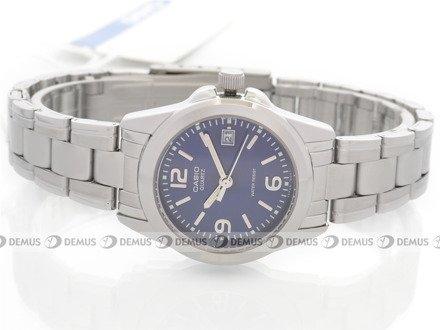 Zegarek Casio LTP 1259D 2AEF