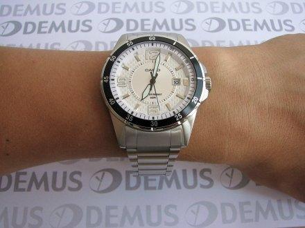 Zegarek Casio MTP 1291D 7AVEF