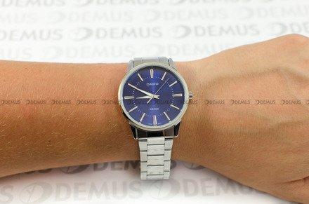 Zegarek Casio MTP 1303D 2AVEF