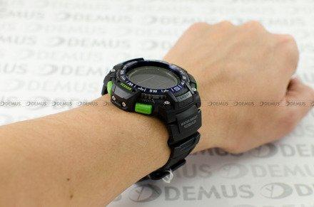 Zegarek Casio SGW 1000 2BER
