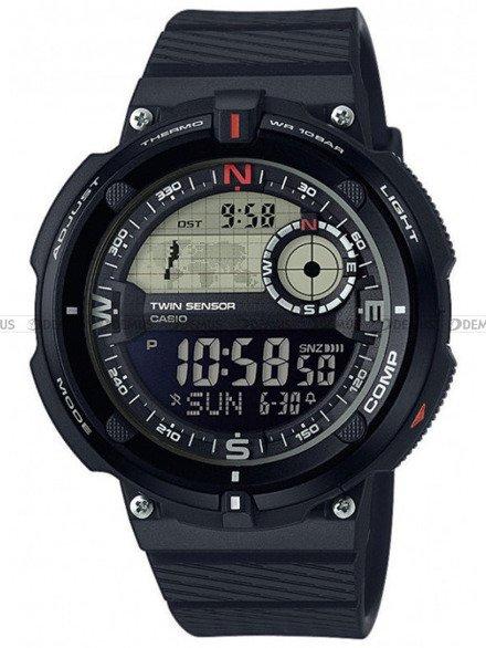 Zegarek Casio SGW 600H 1BER