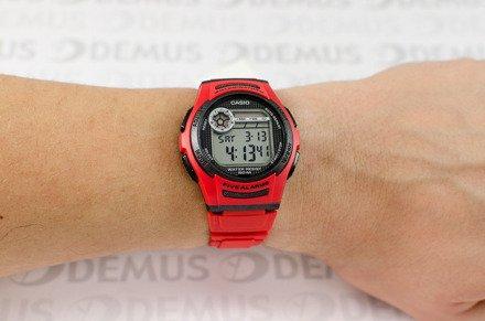 Zegarek Casio W 213 4AVEF