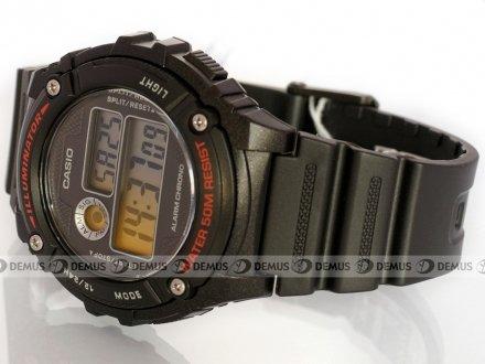 Zegarek Casio W 216H 1AVEF