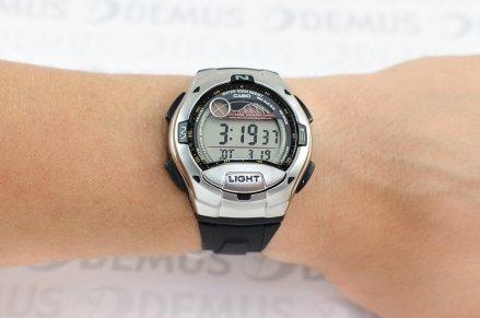 Zegarek Casio W 753 1AVEF