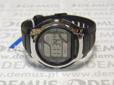 Zegarek Casio WV 58E 1AVEF