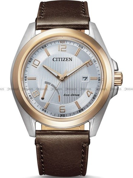 Zegarek Citizen Eco-Drive AW7056-11A