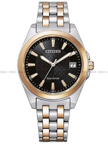 Zegarek Citizen Eco-Drive EO1213-85E