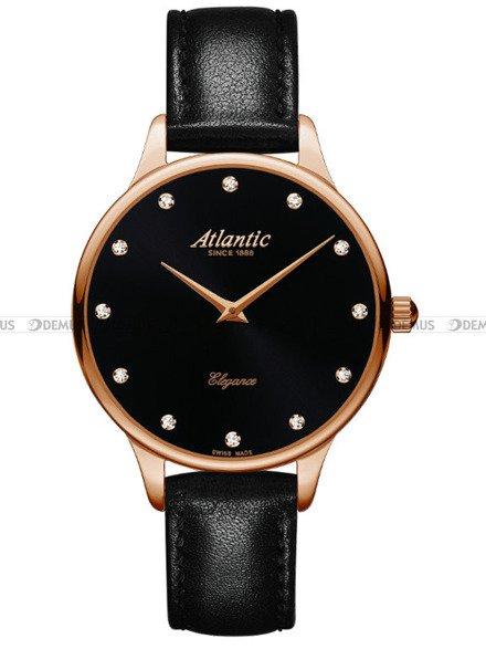 Zegarek Damski Atlantic Elegance 29038.44.67L