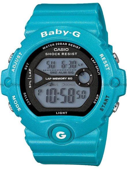 Zegarek Damski Baby-G BG 6903 2ER