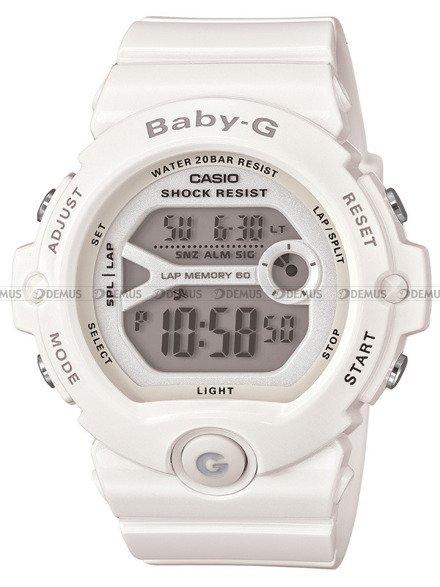 Zegarek Damski Baby-G BG 6903 7BER