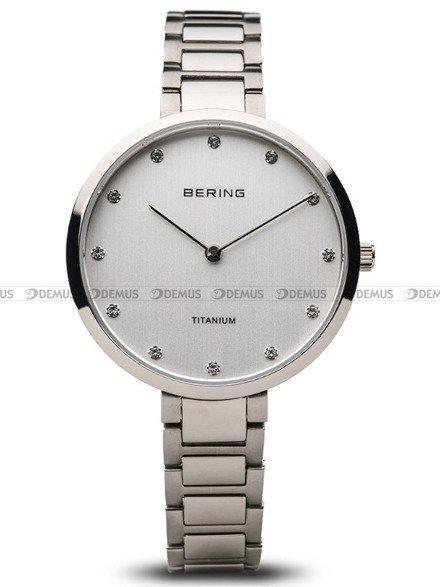 Zegarek Damski Bering 11334-770
