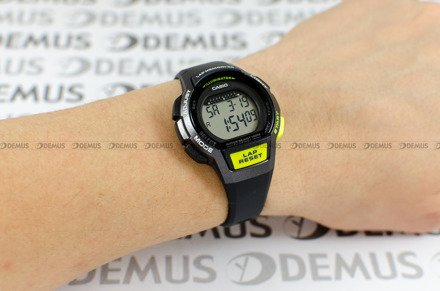 Zegarek Damski Casio LWS 1000H 1AVEF