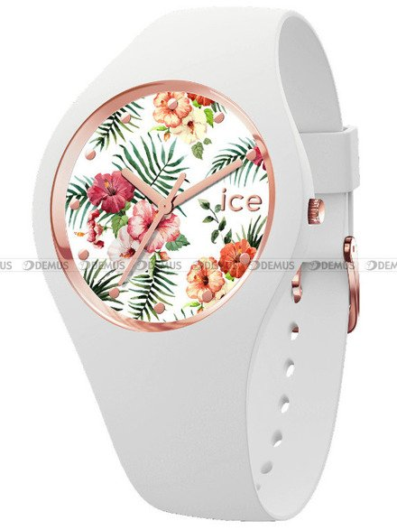Zegarek Damski Ice-Watch - Ice Flower Legend 016661 S