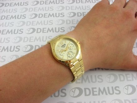 Zegarek Damski Lorus RP610BX9