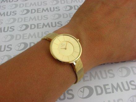 Zegarek Damski Obaku V149LGGMG1