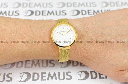 Zegarek Damski Obaku V240LXGWMG
