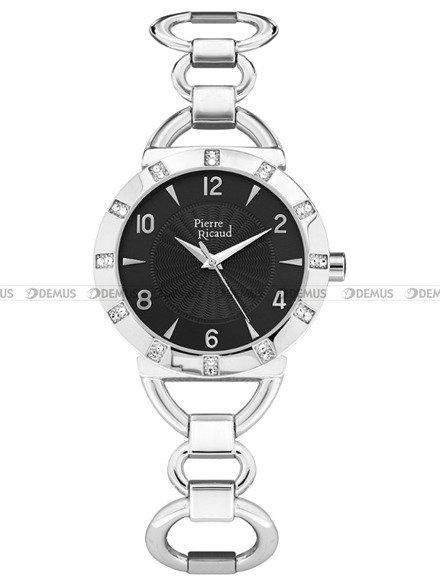 Zegarek Damski Pierre Ricaud P21052.5156QZ