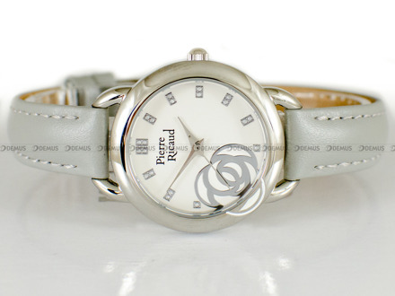 Zegarek Damski Pierre Ricaud P22017.5G13Q-SET - W zestawie dodatkowy pasek