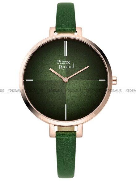 Zegarek Damski Pierre Ricaud P22040.9810Q