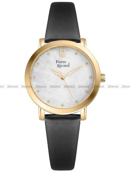 Zegarek Damski Pierre Ricaud P22095.127FQ