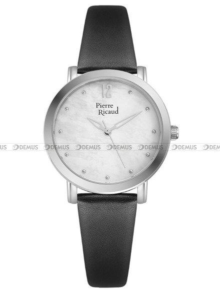 Zegarek Damski Pierre Ricaud P22095.527FQ