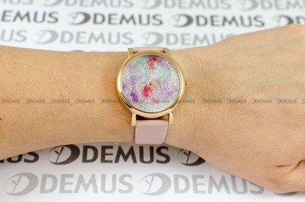 Zegarek Damski Timex Crystal Bloom TW2R87800